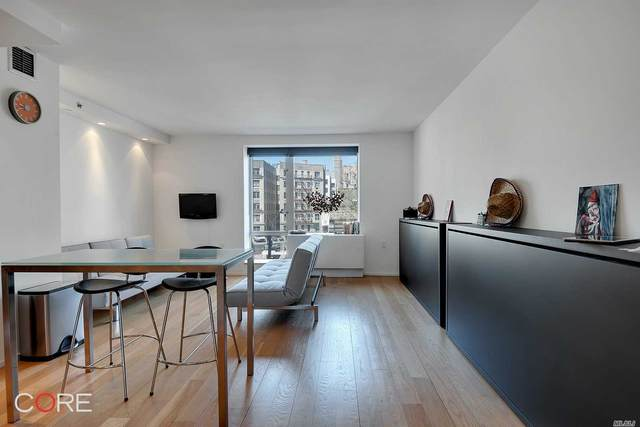 2280 Fred Douglass Boulevard 3F, New York, NY 10027 (MLS #3212829) :: Nicole Burke, MBA | Charles Rutenberg Realty