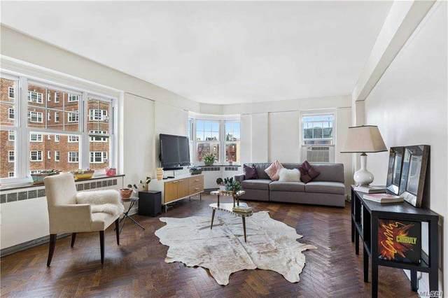 180 Cabrini Boulevard #86, New York, NY 10033 (MLS #3213005) :: Nicole Burke, MBA | Charles Rutenberg Realty