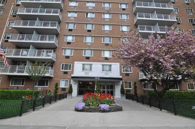 39-65 52nd Street 5C, Woodside, NY 11377 (MLS #3215128) :: Signature Premier Properties