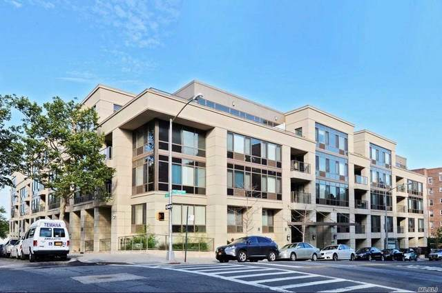 64-05 Yellowstone Boulevard #108, Forest Hills, NY 11375 (MLS #3215311) :: Kevin Kalyan Realty, Inc.