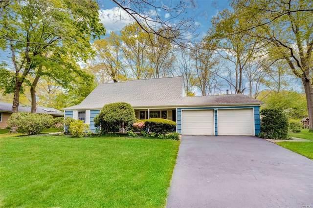 23 Shawmont Lane, Stony Brook, NY 11790 (MLS #3216339) :: Cronin & Company Real Estate
