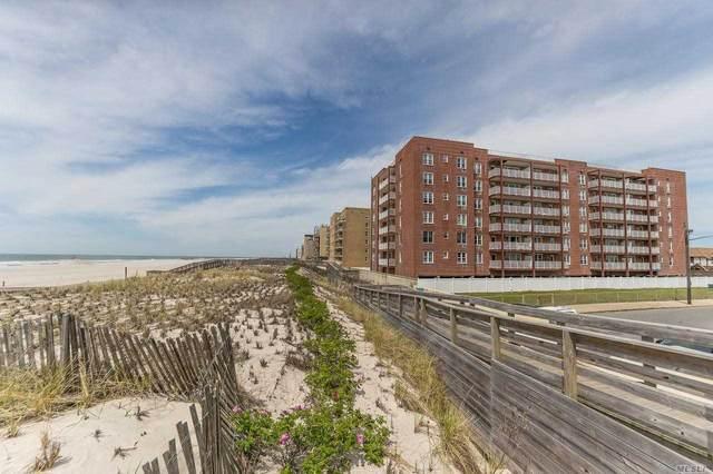 666 Shore Rd 2M, Long Beach, NY 11561 (MLS #3216673) :: Keller Williams Points North - Team Galligan