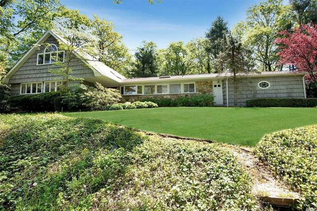 7 Bensin Drive, Melville, NY 11747 (MLS #3216791) :: Frank Schiavone with William Raveis Real Estate