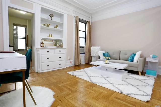 527 8th Street 1B, Park Slope, NY 11215 (MLS #3217508) :: Signature Premier Properties