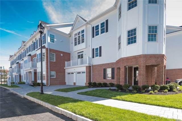 1001 Mill Creek N. 10-01, Roslyn, NY 11576 (MLS #3217685) :: Mark Seiden Real Estate Team
