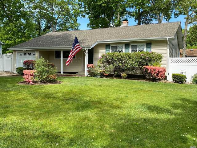 7 7th Avenue, Kings Park, NY 11754 (MLS #3217943) :: Signature Premier Properties