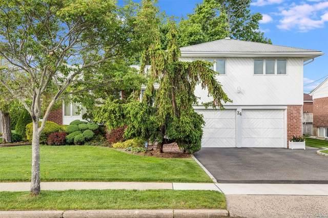 34 S Oaks Boulevard, Plainview, NY 11803 (MLS #3219017) :: Nicole Burke, MBA | Charles Rutenberg Realty