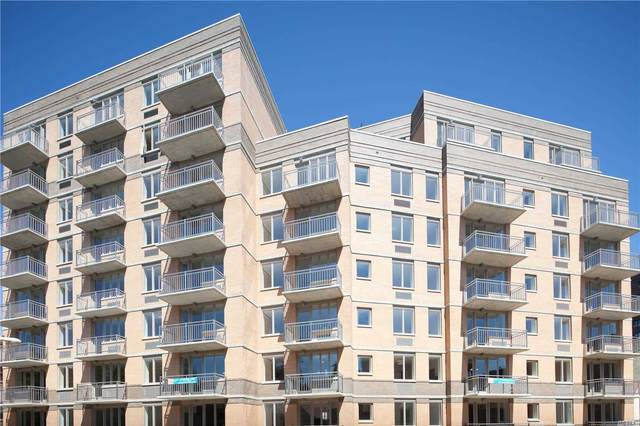 116-11 E Curzon Road 6F, Kew Gardens, NY 11418 (MLS #3219048) :: Mark Seiden Real Estate Team