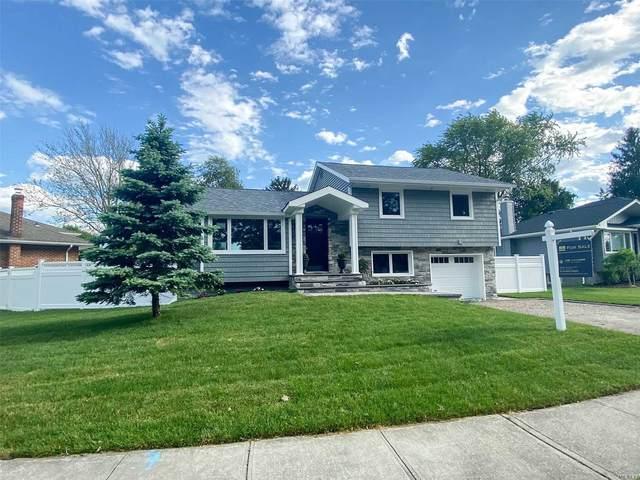 14 Lane Avenue, Plainview, NY 11803 (MLS #3219109) :: Signature Premier Properties