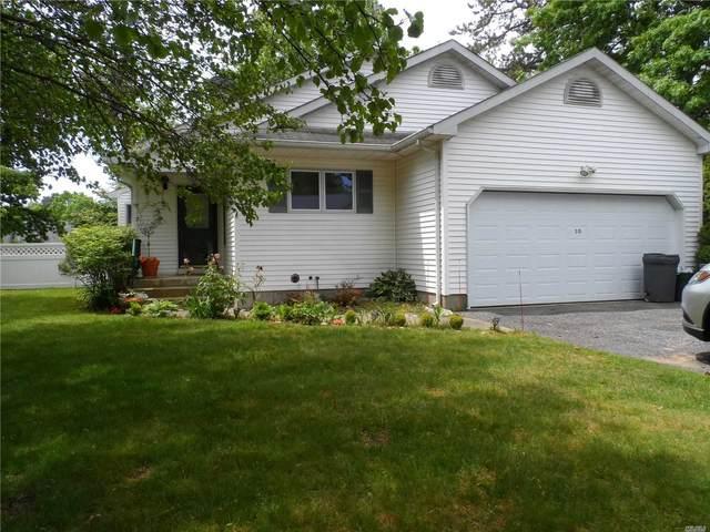 30 Kathleen Cresen Cres, Coram, NY 11727 (MLS #3219558) :: Mark Boyland Real Estate Team