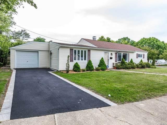 31 Kevin Ln, Bethpage, NY 11714 (MLS #3219566) :: Mark Boyland Real Estate Team