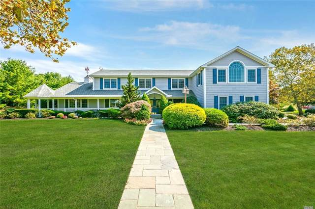 11 Clancy Dr, Northport, NY 11768 (MLS #3219642) :: Signature Premier Properties