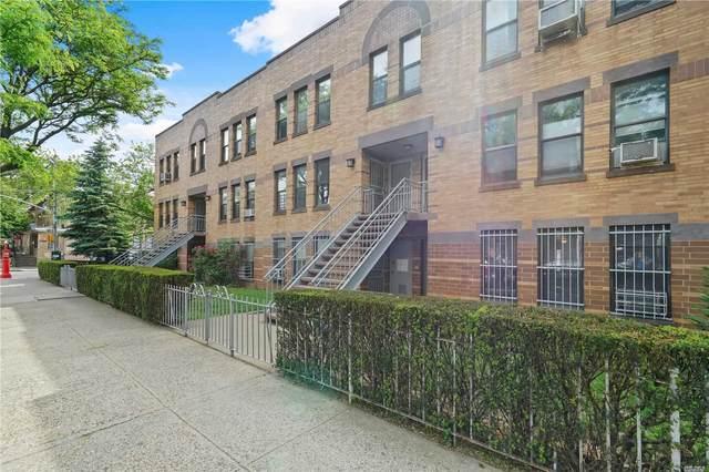 1678 Norman Street 1B, Ridgewood, NY 11385 (MLS #3220500) :: Cronin & Company Real Estate