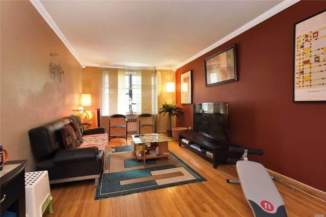 141-16 25th Road 1F, Flushing, NY 11354 (MLS #3220767) :: McAteer & Will Estates | Keller Williams Real Estate