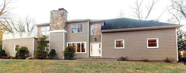 176 Old Field Road, Setauket, NY 11733 (MLS #3220885) :: Kendall Group Real Estate | Keller Williams