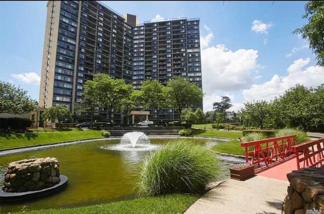2 Bayclub Drive 1 U, Bayside, NY 11360 (MLS #3221749) :: Cronin & Company Real Estate