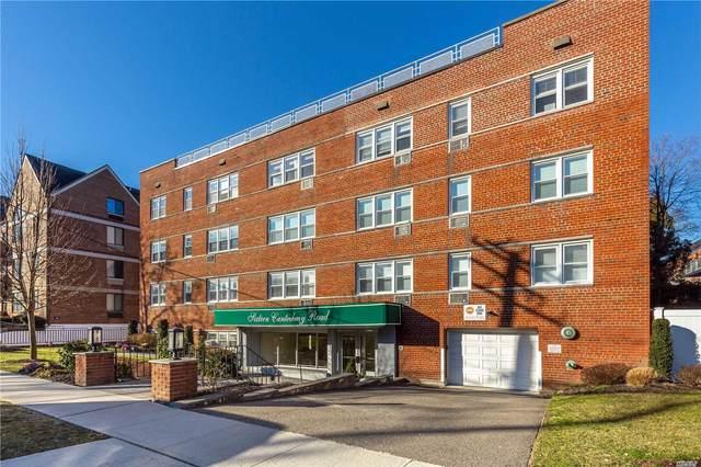 16 Canterbury Road 2A, Great Neck, NY 11021 (MLS #3222275) :: Nicole Burke, MBA | Charles Rutenberg Realty