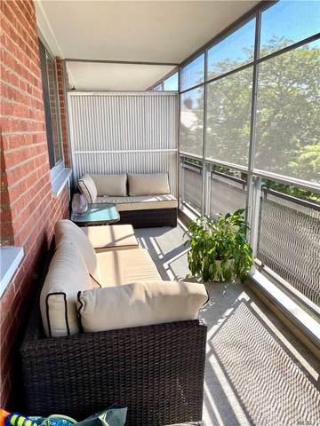 220-55 46th Ave 5X, Bayside, NY 11361 (MLS #3222447) :: McAteer & Will Estates   Keller Williams Real Estate