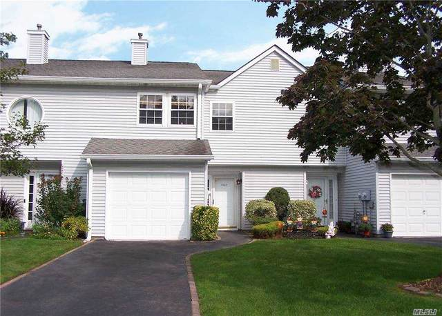 1307 Sara Circle, Pt.Jefferson Sta, NY 11776 (MLS #3222647) :: Frank Schiavone with William Raveis Real Estate