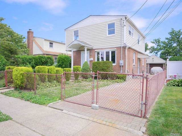 569 Mildred Pl, Uniondale, NY 11553 (MLS #3223138) :: Kevin Kalyan Realty, Inc.