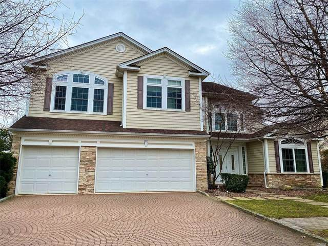 17 Hamlet Woods Drive, St. James, NY 11780 (MLS #3223520) :: Frank Schiavone with William Raveis Real Estate