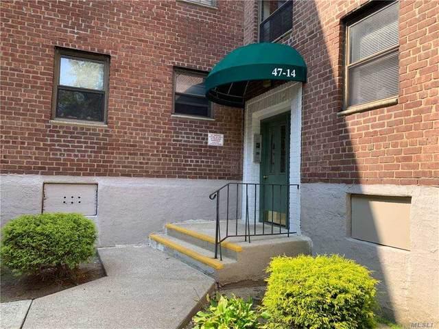 47-14 217 Street 1D, Bayside, NY 11361 (MLS #3224137) :: Nicole Burke, MBA   Charles Rutenberg Realty