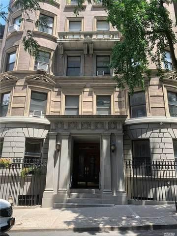 303 W 80th Street 1A, New York, NY 10024 (MLS #3224558) :: Cronin & Company Real Estate
