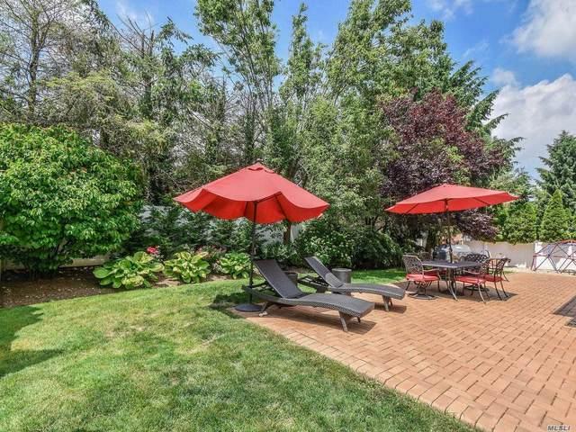 38 Herrels Circle, Melville, NY 11747 (MLS #3224812) :: Mark Seiden Real Estate Team