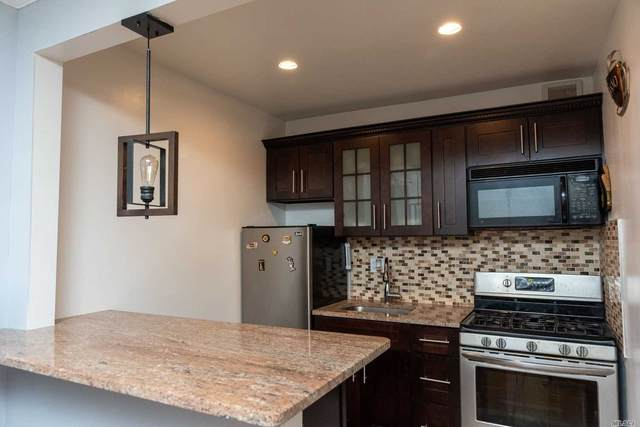 84-01 Main Street #619, Briarwood, NY 11435 (MLS #3225242) :: McAteer & Will Estates | Keller Williams Real Estate