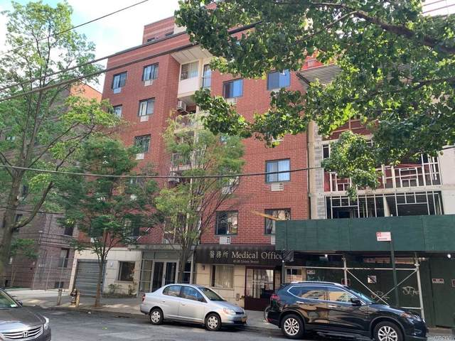 43-20 Union Street 7C, Flushing, NY 11354 (MLS #3225449) :: Live Love LI
