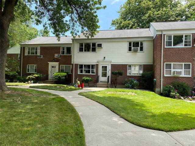 15-22 212 Street #220, Bayside, NY 11360 (MLS #3225484) :: Nicole Burke, MBA | Charles Rutenberg Realty