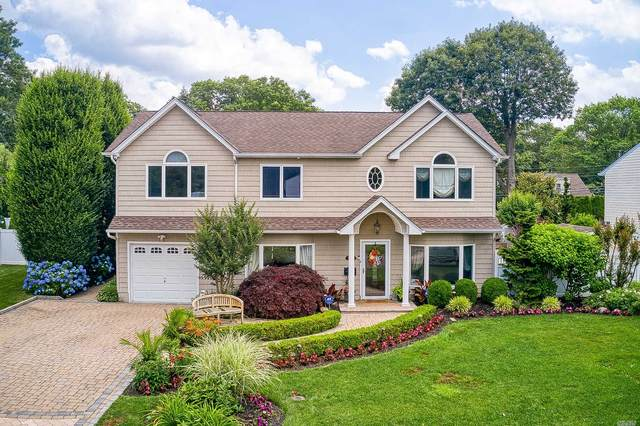 342 Ivy Ave, Westbury, NY 11590 (MLS #3225628) :: Shalini Schetty Team