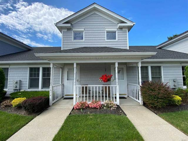 867 Church St, Bohemia, NY 11716 (MLS #3225718) :: Live Love LI