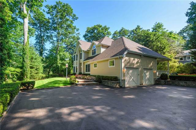 33 Walters Avenue, Cold Spring Hrbr, NY 11724 (MLS #3225880) :: Keller Williams Points North - Team Galligan
