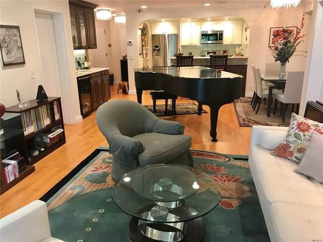 100 Cuttermill Rd. 4L, Great Neck, NY 11021 (MLS #3226129) :: Mark Seiden Real Estate Team