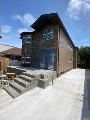 149-13 Centreville Street, Ozone Park, NY 11417 (MLS #3227565) :: Nicole Burke, MBA | Charles Rutenberg Realty
