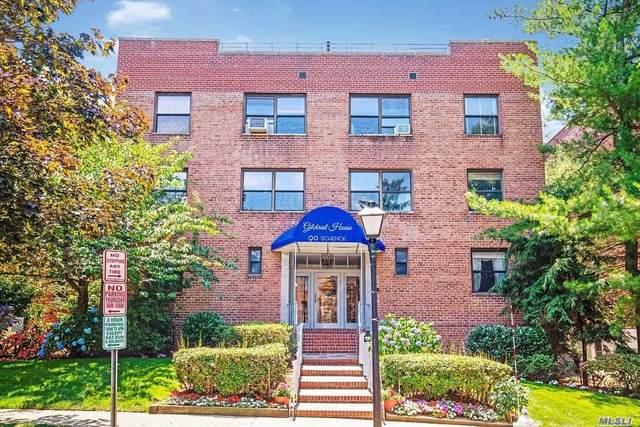 90 Schenck Avenue 3J, Great Neck, NY 11021 (MLS #3228362) :: RE/MAX Edge
