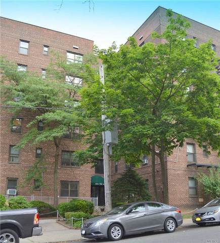 52-21 65th Place 3K, Maspeth, NY 11378 (MLS #3228842) :: Nicole Burke, MBA | Charles Rutenberg Realty