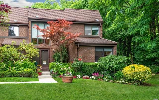 7 Spring Hollow, Roslyn, NY 11576 (MLS #3228889) :: McAteer & Will Estates | Keller Williams Real Estate