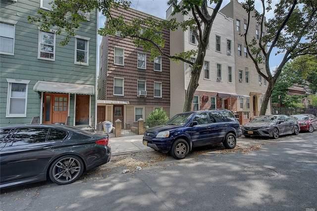 69 Devoe, Williamsburg, NY 11211 (MLS #3229154) :: Mark Boyland Real Estate Team