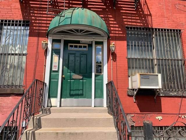 11-25 47 Ave #2, Long Island City, NY 11101 (MLS #3229470) :: Live Love LI