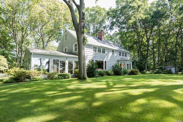 118 Jennings Rd, Cold Spring Hrbr, NY 11724 (MLS #3229473) :: Keller Williams Points North - Team Galligan