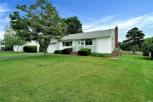23 Laurinda Drive, Commack, NY 11725 (MLS #3229617) :: Signature Premier Properties