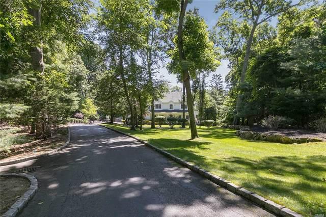 132 Landing Meadow, Smithtown, NY 11787 (MLS #3229661) :: RE/MAX Edge
