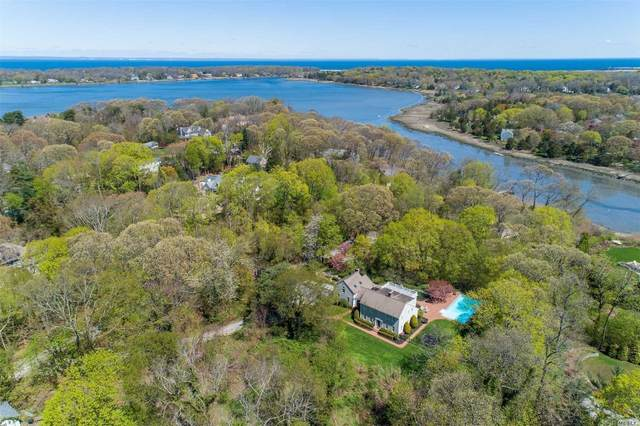 35A Old Field Rd, Setauket, NY 11733 (MLS #3229695) :: Frank Schiavone with William Raveis Real Estate