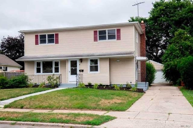 8 Terrell Lane, Hicksville, NY 11801 (MLS #3229721) :: Signature Premier Properties