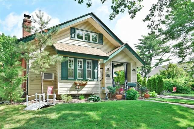 11 Superior Road, Floral Park, NY 11001 (MLS #3230221) :: Signature Premier Properties