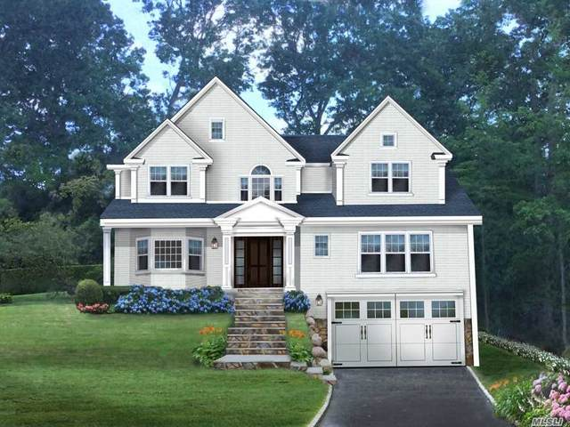 3 Jeanne Marie Court, Huntington, NY 11743 (MLS #3230799) :: Frank Schiavone with William Raveis Real Estate