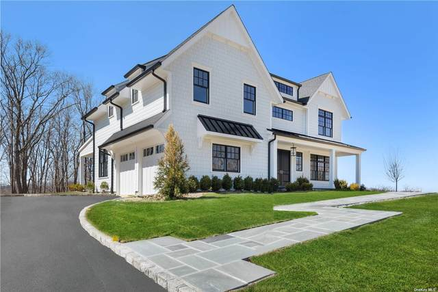 7 Jeanne Marie Court, Huntington, NY 11743 (MLS #3230807) :: Signature Premier Properties