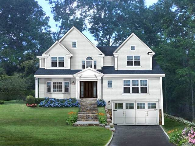 8 Jeanne Marie Court, Huntington, NY 11743 (MLS #3230808) :: Frank Schiavone with William Raveis Real Estate